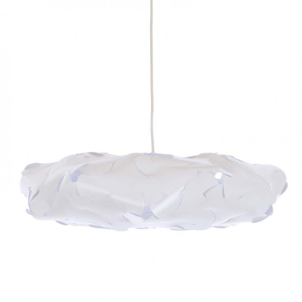 Seaflower Lightshade White