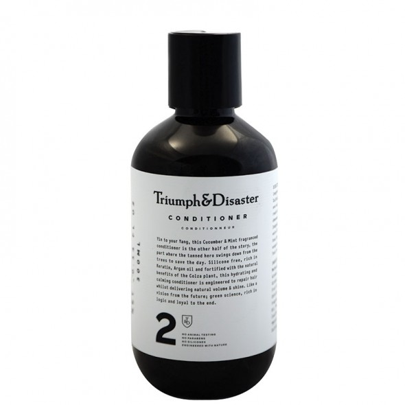Conditioner by Triumph Disaster
