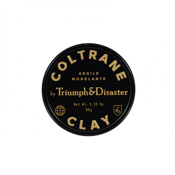 Coltrane Clay by Triumph Disaster