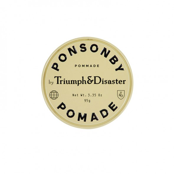 Ponsonby Pomade by Triumph Disaster