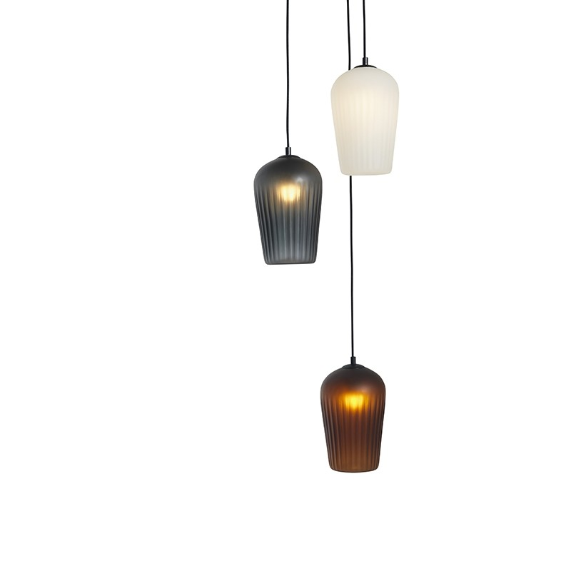 No.10 Pendant Light By Lumil