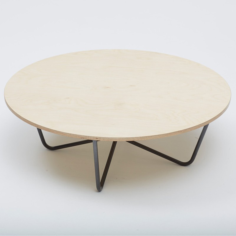North Coffee Table By Tim Webber Design