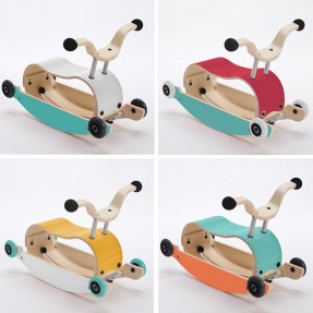 Wishbone Mini-Flip Mix & Match