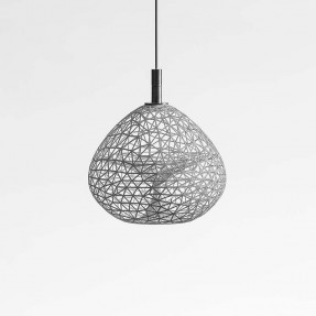 The Colony Pendant White