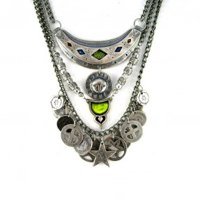 Incantation Necklace