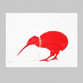 Kiwi by Anna Stichbury ROYALS