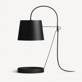 Aplin Creative light black