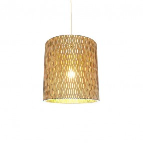 Punga Barrel Lightshade