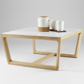 Designtree Chamfer Coffee Table