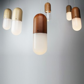 Pil Pendant Lamp Group Shot