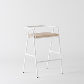 Half Hurdle High Chair 65cm