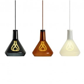 Plumen Drop Top Shade