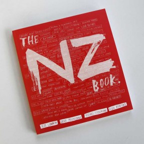 The NZ Book