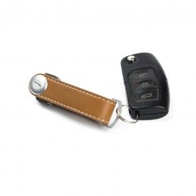 Orbitkey Brown Leather