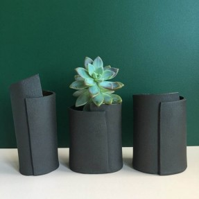 Black Matt Vessels in group
