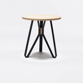 Monarch Side Table American Ash