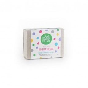 Happy Little Poppets Soap