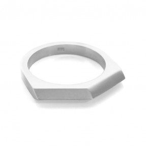 Razor Stacker Ring by Holly Howe