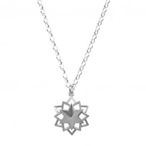 Stella Charm Necklace