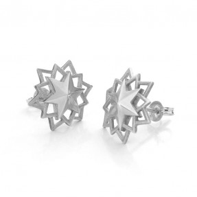 Stella Studs by Holly Howe