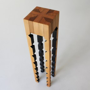 Cedar Table by Rupert Herring