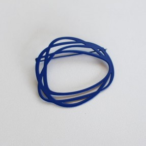 Brooch Rings Cobalt by Insync