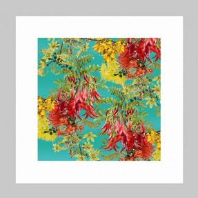 Jane Galloway - NZ Flora Series