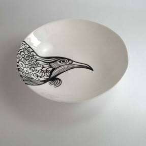 Tui Porcelain Bowl Large