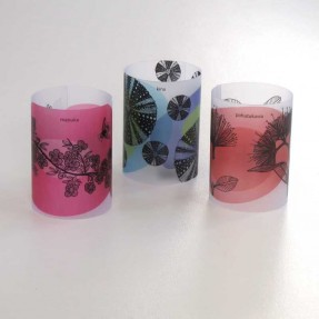 Tea Light Set - Coast