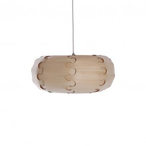 Urchin Lightshade Bamboo