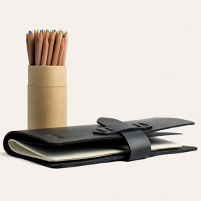 Leather Journal by Kiko Leather