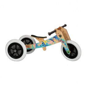 Wishbone Bike Tangaroa (Ltd Ed) 3 in 1
