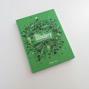 The Unbakery Book Cover