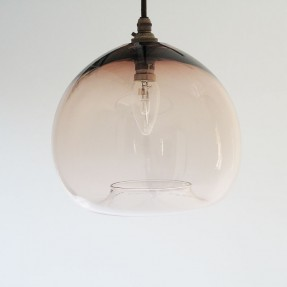 Inni Pendant Lamp Medium Tea