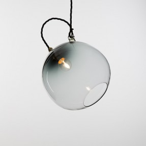 Tilt Pendant Lamp gray