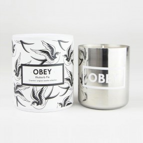 Obey Candle