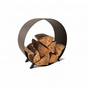 Pequeno Firewood Holder