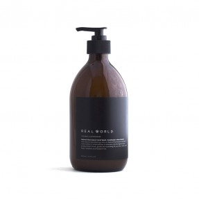 Coconut & Lemongrass Hand Wash