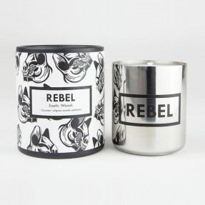 Rebel Candle