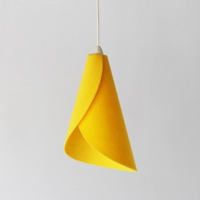 Kowhai Lamp