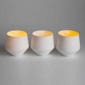 Hipped Tea Light