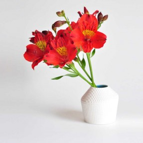 Hipped Vase in Situation
