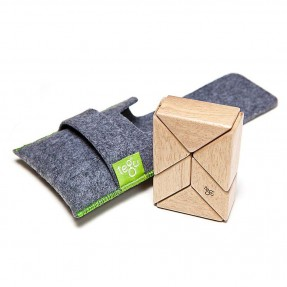 The Pocket Pouch (6 P. Natural)