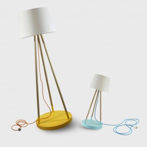 Oh Buoy Lamp Group