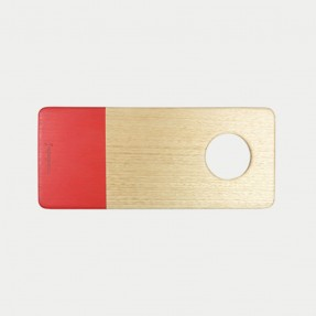 Red Kitchen Board Small