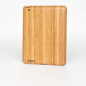 iPad Bamboo Case