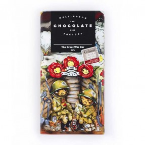 Great War Bar 52% - Specialty Bar
