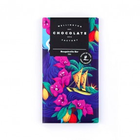 Baugainville Bar 70% - Single Origin