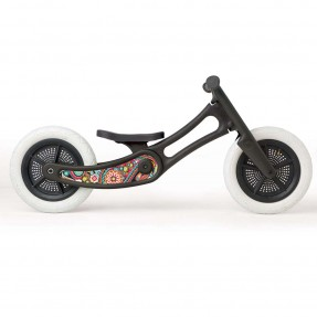 Wishbone Bike Recycled Edition Paisley 2 in 1