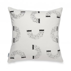 Mover Maker Cushion White by You're Welcome